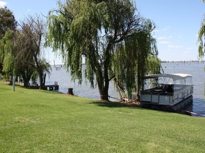 Photo for Willow Island - Waterfront