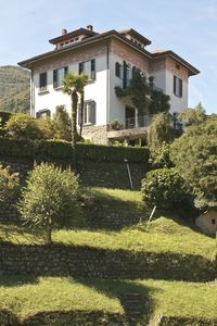 Photo for 4BR Villa Vacation Rental in Bellagio, Como