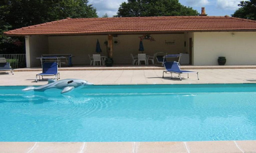 Property Image#3 RENT 3 Apartments 20 People With SWIMMING POOL In The  RESIDENCE OF