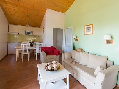 Photo for Vacation home Les Cottages du Lac in Biscarrosse - 6 persons, 3 bedrooms
