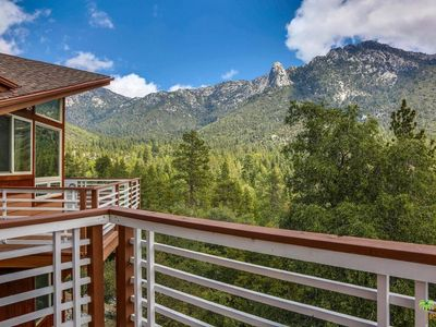 Photo for The Pinnacle: Luxury Home w/ Stunning Views, Spa & Ping-Pong Table, sleeps 16