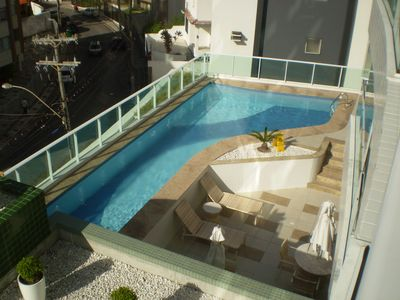 Photo for Beautiful Apt 2/4 BAR LIGHTHOUSE - SWIMMING POOL - I HAVE OUTTS APTS FLAT AND 1/4 IN LIGHTHOUSE