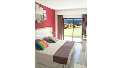 Photo for Bahia Playa Apartments - 1 bedroom with sea view N7
