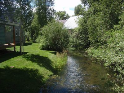 Photo for The Mayfly Cabin - Located in Scenic Gunnison