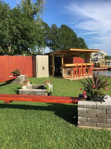 Photo for New Listing! Great for football weekends!