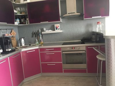 Photo for Apartment with 3 rooms on Vybornaya