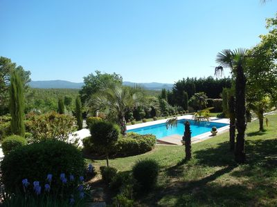 Photo for 4BR House Vacation Rental in Gardanne, Provence-Alpes-Côte d'Azur