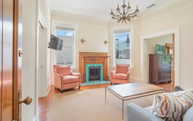Photo for Stay with Lucky Savannah: Bright three-bedroom apartment on Wright Square!