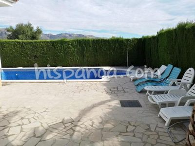 Photo for villa with private pool in Spain to 14 pers