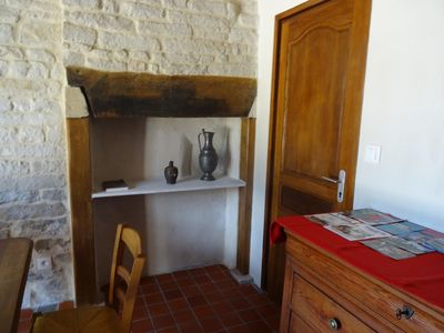 Photo for The small cottage of La Lande