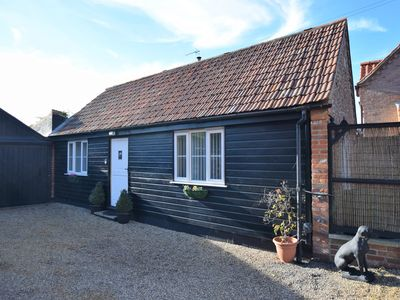 Photo for 1 bedroom Barn in Fakenham - KT025