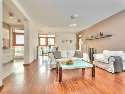 Photo for One Bed. Apartment ARKADIA 13