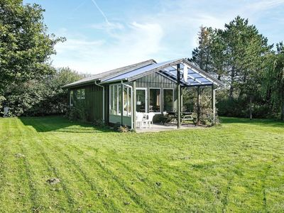 Photo for Vacation home Thyholm/Serup Strand in Thyholm - 2 persons, 1 bedrooms