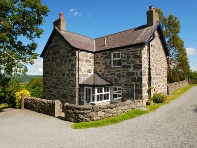 Photo for The Farmhouse | Great Escapes Wales
