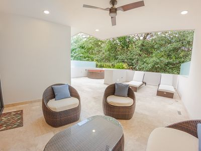 Photo for Alluring 2 BR Condo at Terrazas by Happy Address