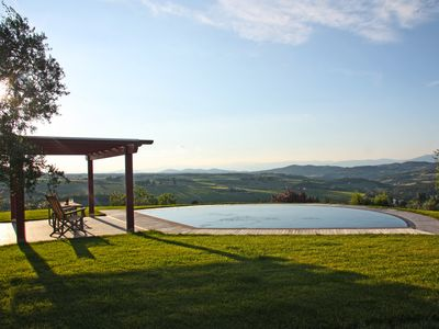 Photo for a dream vacation in Tuscany