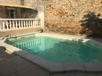 Photo for 6BR House Vacation Rental in Moux, Occitanie