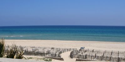 Photo for APARTMENT P2 - STEERING - SEASIDE - DRC - Korba / TUNISIA