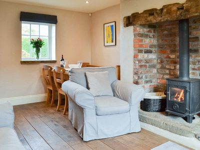 Photo for 2 bedroom accommodation in Acaster Malbis, near York