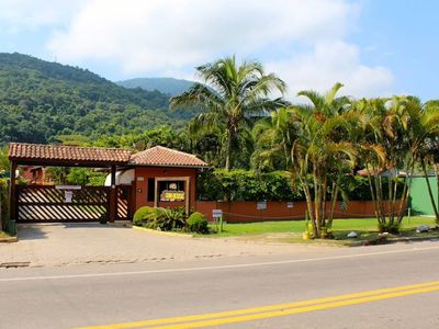 Photo for Wonderful Flat in Maresias - Canto do Moreira, noble area