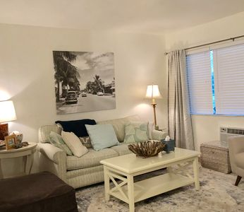 Photo for Now available! Steps to 3rd St. & the beach. Bonaire Club 1st floor Condo