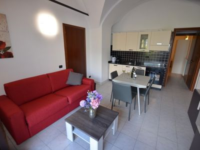 Photo for Apartment in the center of Acquaseria with Air conditioning, Terrace (677783)