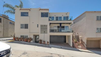 Photo for Whitewater ocean view house with 4 bedrooms and 5 bathrooms just steps from