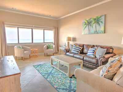 Photo for Special Pricing Nov/Dec/Late Oct (Jan Snowbird Avail) 5 Star/TopFlr/Oceanfront