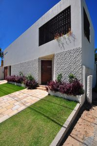 Photo for Casa Mara! in Cupe Beach. Max 8 people 3 bedrooms 2 bathrooms.
