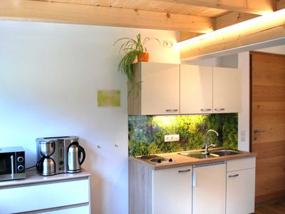 """Photo for Apartment """"Studio Panoramablick"""" - Apartments-Saalachtal Margit and Wolfgang Auer"""