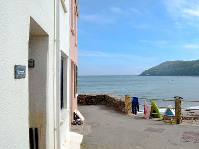 Photo for 3 bedroom property in Kingsand and Cawsand. Pet friendly.