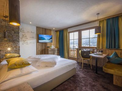 Photo for Superior Style Double Room Lake Achensee - Hotel Liebes Caroline