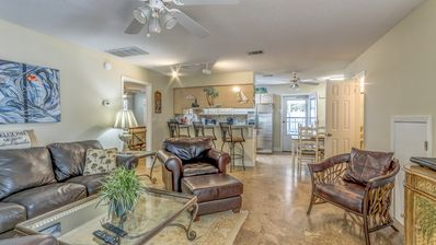 Photo for Seagrove Beach, 3 BR Home with NEW in-ground pool, near Seaside & Beaches
