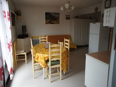 Photo for 3 ROOMS sleeps 8 SAINT JEAN MONTCLAR