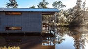 Worrowing Boat Shed - Jervis Bay
