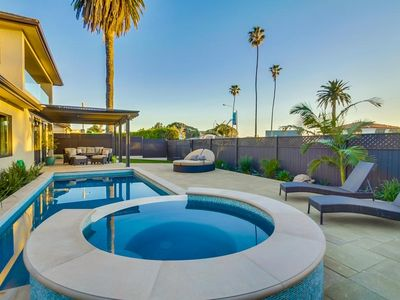 Bluewater Endless Summer *The Perfect Family Vacation Home!