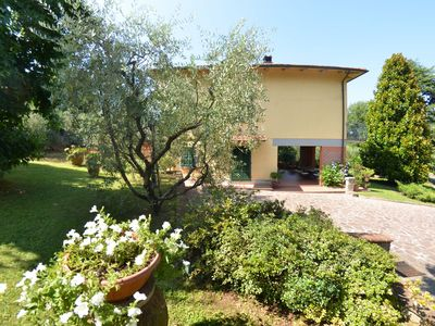 Photo for Villa in Capannori with 4 bedrooms sleeps 9