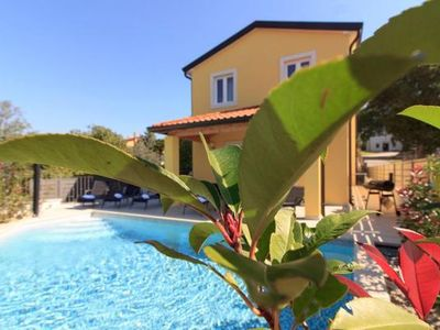 Photo for Holiday house Poreč for 1 - 8 persons with 3 bedrooms - Holiday house