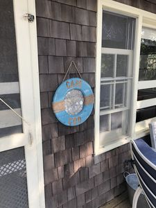 Photo for Salt N' Pepper Cottage Steps to two private Cape Cod bay beaches for you!