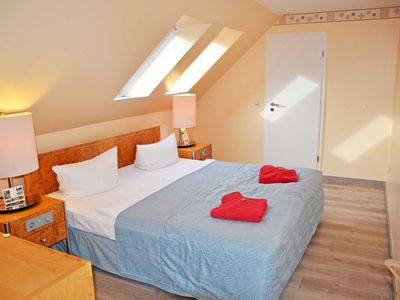 Photo for 50 3-room holiday apartment (H) new - apartments on Mönchgut!