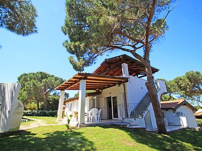 Photo for Vacation home Fichi d'India  in Valledoria, Sardinia - 4 persons, 2 bedrooms