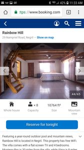 Photo for Swimming pool.Large kitchen, all bedrooms a/c,panoramic views, private, hotwater