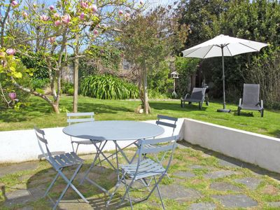 Photo for Vacation home Ferienhaus (LOQ210) in Locquirec - 6 persons, 3 bedrooms