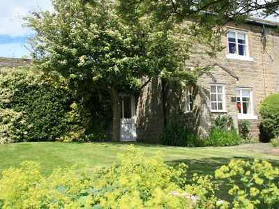 Photo for Idyllic village location on the edge of the Yorkshire Dales National Park