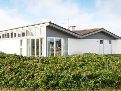 Photo for 10 person holiday home in Hvide Sande