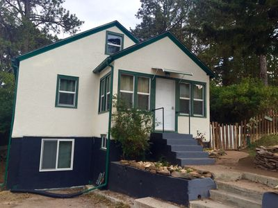 Photo for 3BR Bungalow Getaway Home in Town!
