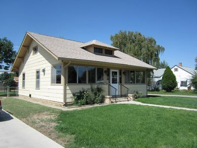 Photo for 8 Separate Beds - In DT Fruita - 1/2 block from everything!