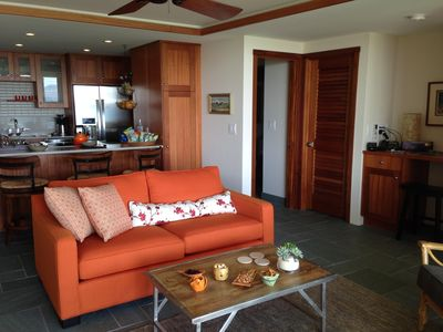 Photo for 'Island Casual' — Oceanfront — 'Elegantly Comfortable'