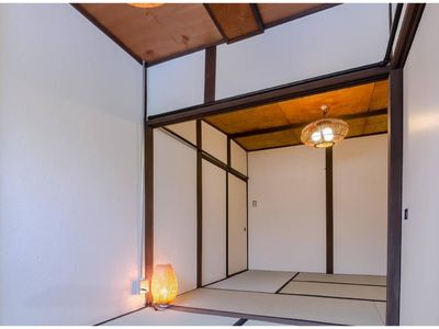 Photo for Permitted property Japanese-style old house 13 minutes on foot from Tennoji 4 minutes on foot from Abeno Convenient to Kyoto and Nara