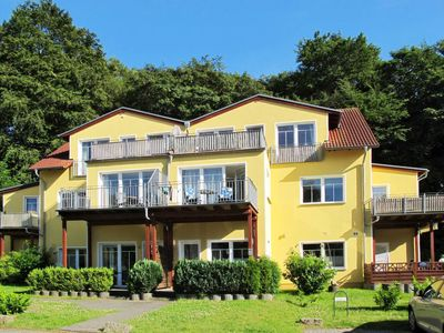 Photo for Ostseebad Zinnowitz Apartment, Sleeps 4 with Free WiFi